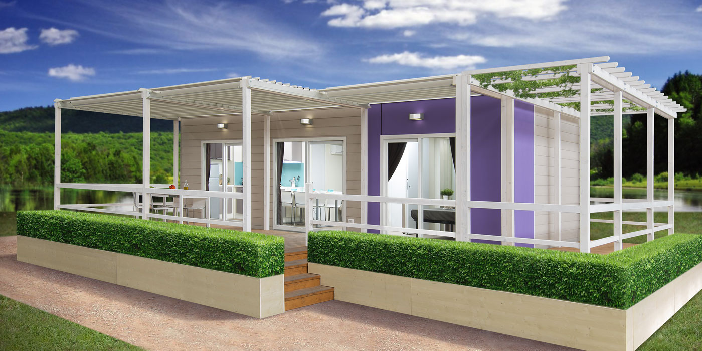 Next l crippaconcept luxury mobile homes and lodges for Mobel luxus designer