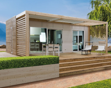 ... Homes and Lodges – Mobile Homes, Ideas and Design for your Campsite