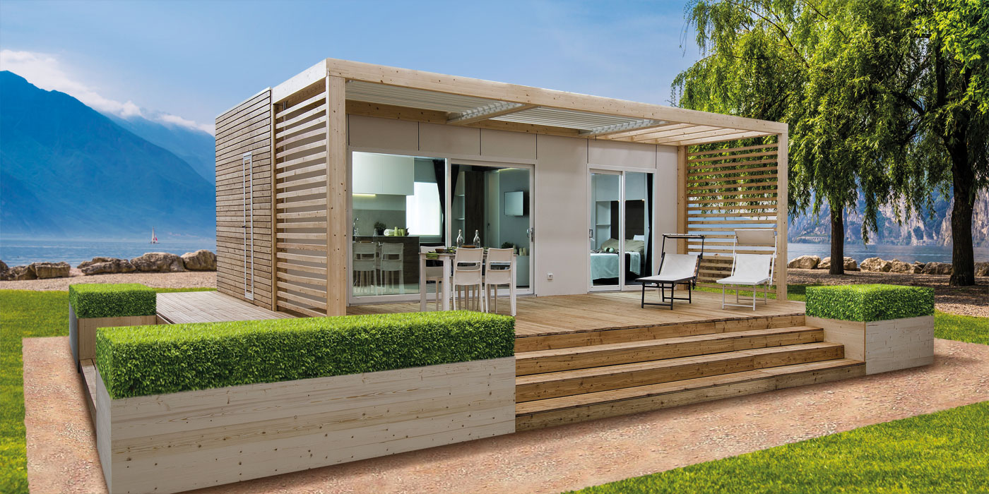 Next evo crippaconcept luxury mobile homes and lodges for Mobel luxus designer