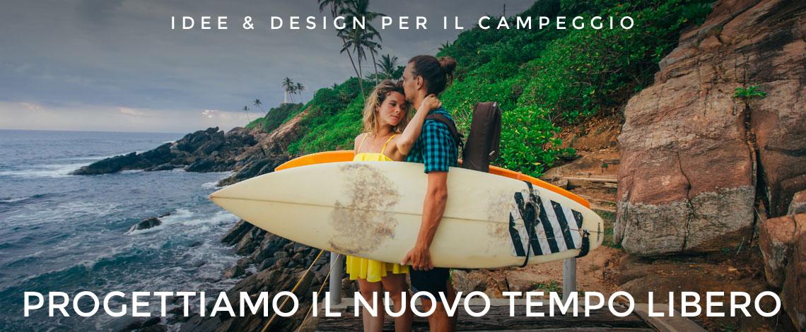 Design for your Campsite