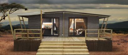 emotion: nuove case mobili per il turista che cerca la suggestione ... - Case Mobili Nuove
