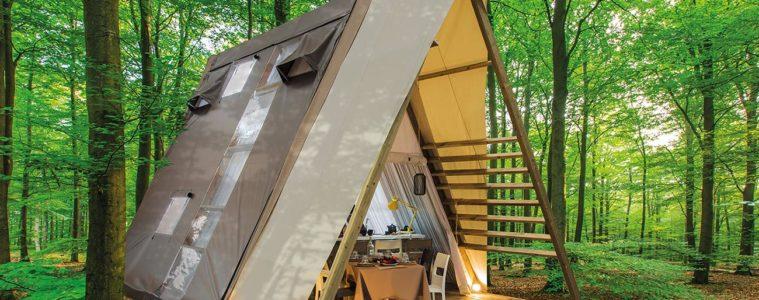 A U2013 Luxury Lodge