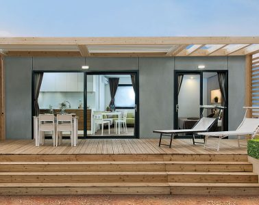 Case Mobili Stile Mediterraneo : Crippaconcept luxury mobile homes and lodges u2013 mobile homes ideas