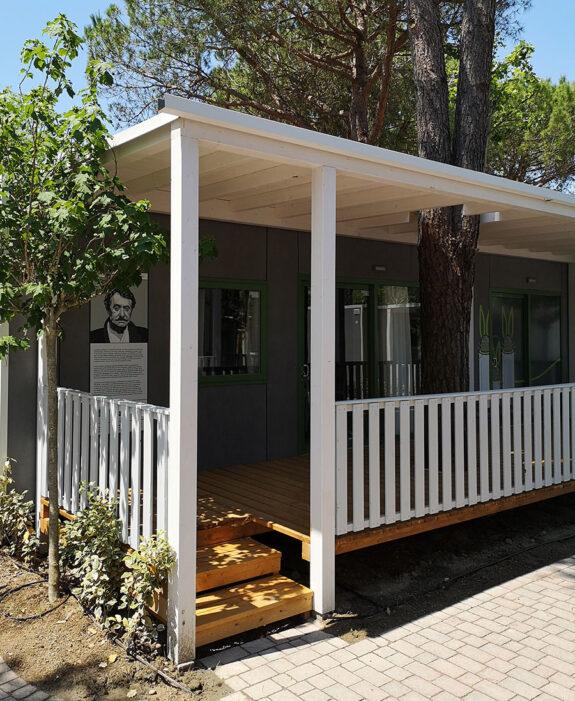 Mobile Homedecorating: Union Lido Presenta Le Mobile Home Design Di Quindici