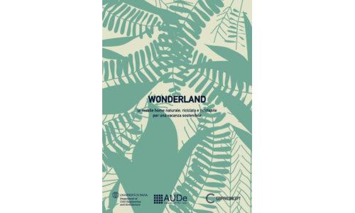 Wonderland di Luca Trabattoni